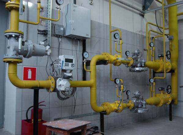 инструкция по эксплуатации узла учета газа